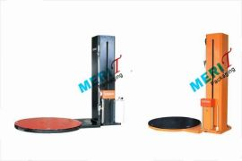 MTG-YL预拉自动薄膜缠绕机