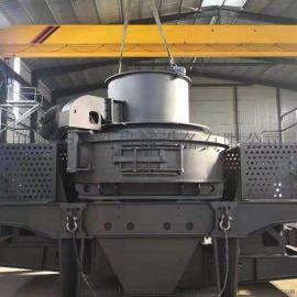 反击式高效制砂机 环保型反击式制砂机原理 设备