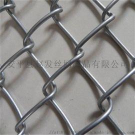 镀锌钢丝网铁丝网格栅网绳产厂家