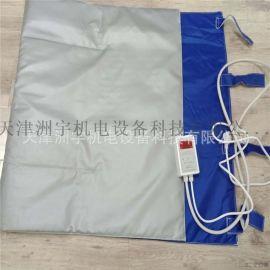 防水防腐工业电热毯南京工业加热毯