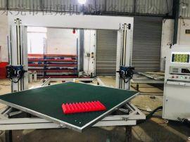 广州数控海绵异形切割机 仿形海绵切割机生产厂家
