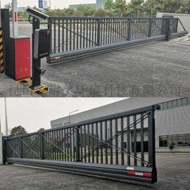 上海电动悬浮门 直线门 平移门