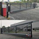 上海電動懸浮門 直線門 平移門