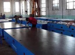 大连HT200检验平板精度高,铸铁平板