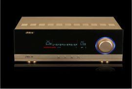 影音多媒体中央控制系统 家庭背景音乐系统中央主机 手机控制播放
