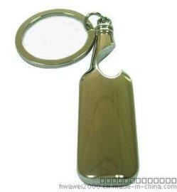 仿酒瓶开瓶器 开瓶器钥匙扣