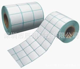 条码打印机热敏标签纸,标签打印机热敏纸,物流**热敏不干胶标签