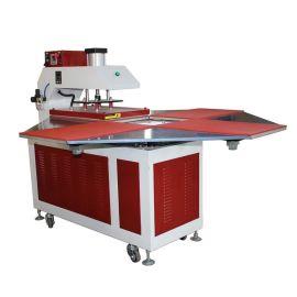 泰利普自动四工位印花烫画机