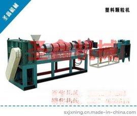内蒙古塑料造粒机械供应商