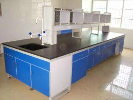 大量低价优质化学实验台,PP中央台,实验室设备
