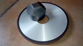 硬質合金頂錘加工用樹脂金剛石砂輪