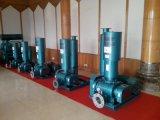 供应章丘丰德XFDR-175系列29.55-58.02m3/min污水处理、水产养殖、气力输送、脱硫脱硝等专用风机