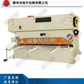 機械剪板機 Q11D-8×2500