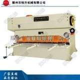 Q11D-8×2500機械剪板機
