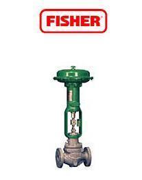 Fisher气动阀门配件销售维修