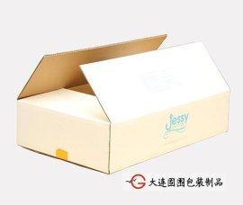 苹果包装箱-水果箱
