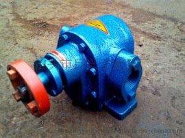 不锈钢齿轮油泵丨高温导热油泵