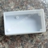 ABS塑料CNC电器手板加工制作 阻燃防火