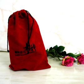 无纺布礼品袋无纺布广告购物袋厂家直销环保手提无纺布袋定做覆膜无纺袋