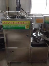 豆腐机器价格全自动豆腐机器厂家直销