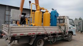 华冠2T吨工业锅炉密闭式蒸汽冷凝水回收装置 机器设备