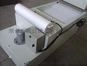 烟台RF磨床纸质过滤装置