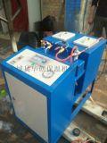 聚氨酯喷涂机设备 聚氨酯黑白料混合发泡喷涂+浇筑机