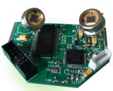 輝因科技光電二級管模組DA版通用類色譜儀器紫外檢測器UV蛋白純化