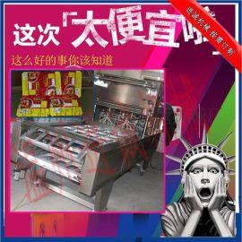 淮北封口机|盒装螺蛳粉自动抽真空加氮气封口机|柳州特产专用封盒机