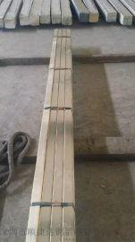 H59导电黄铜排 装饰用黄铜排 10*100mm