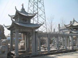 嘉祥勇惠石雕专业制作各种石雕牌坊,石亭长廊,石狮子麒麟貔貅,孔子像雕塑。