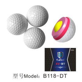 高尔夫球比赛球练习球凯盾  高尔夫球厂 高尔夫配件用品
