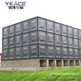 廠家直銷 加工定制 生活 樓頂 消防 水箱 搪瓷鋼板水箱