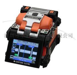 回收住友光纤熔接机TYPE-81C