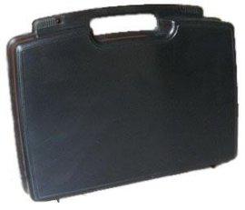 手提式五金子工具塑料包装箱(TB-007)