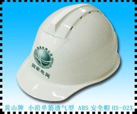 ABS安全帽 (HS-02X)