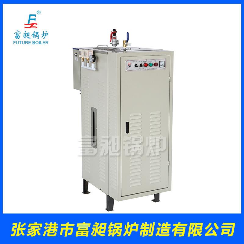 江蘇電蒸汽發生器