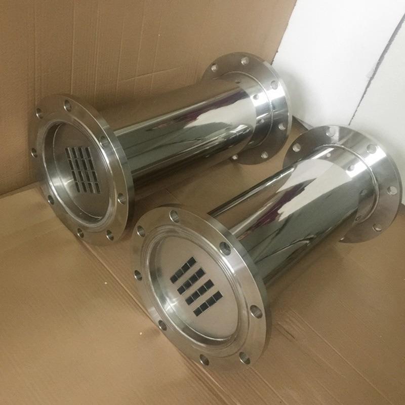 强磁防腐除垢器-