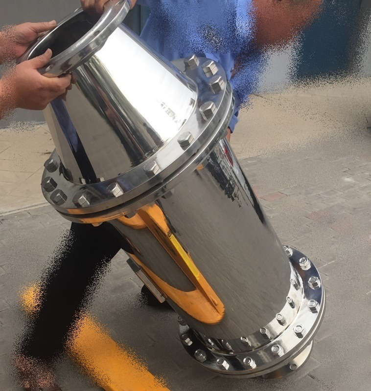 耐高温除垢器 (2)-