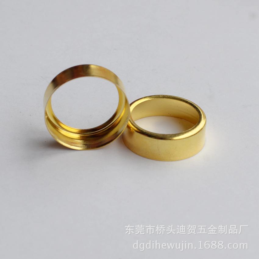 21MM金色铜套