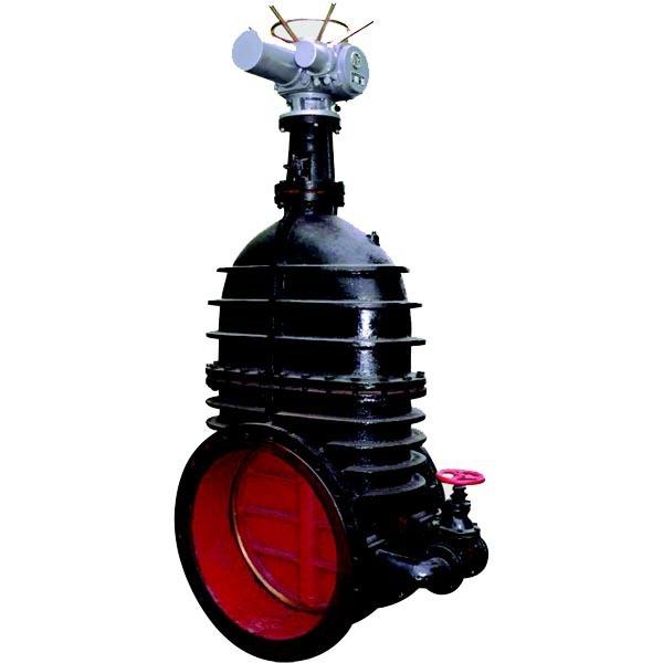 电动暗杆闸阀(Z945T-10)