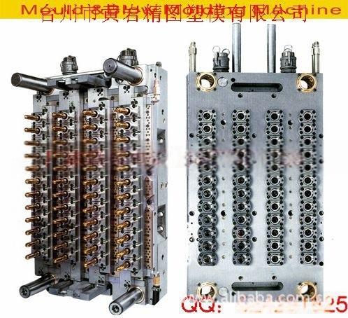 2一出48腔瓶胚模具厂18857601169