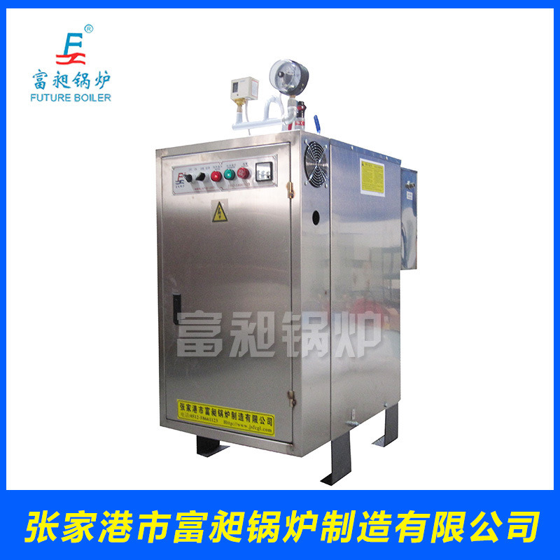 不鏽鋼電蒸汽發生器