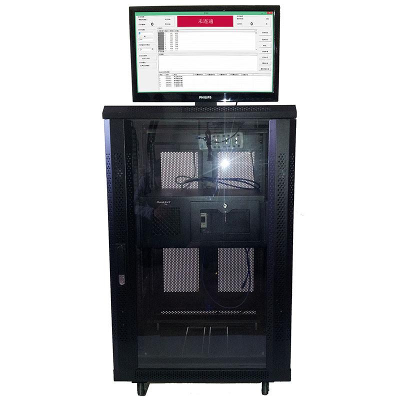 機櫃 標籤噴碼機 二維碼印表機 UV噴碼機 可變資料噴碼機