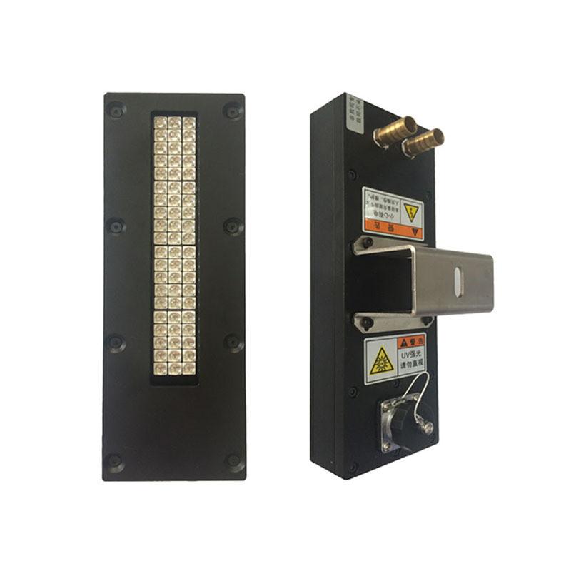 UVLED固化光源-UV固化燈LED20 標籤噴碼機 二維碼