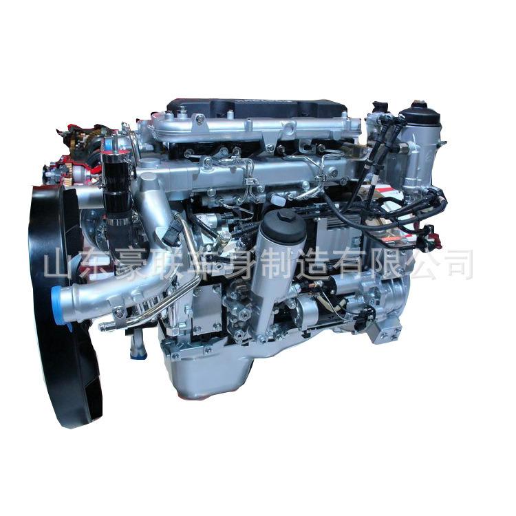 德国曼发动机MC05   程 已抠 (2) - 副本