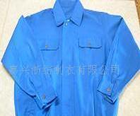 厂家直销 金华工作服 工作服批发 工作服定做 劳保工作服