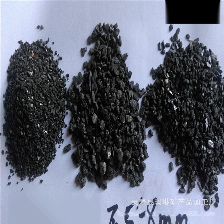 晶體電氣石砂23