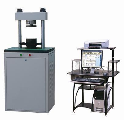 YAW-300C微机控制恒应力压力试验机