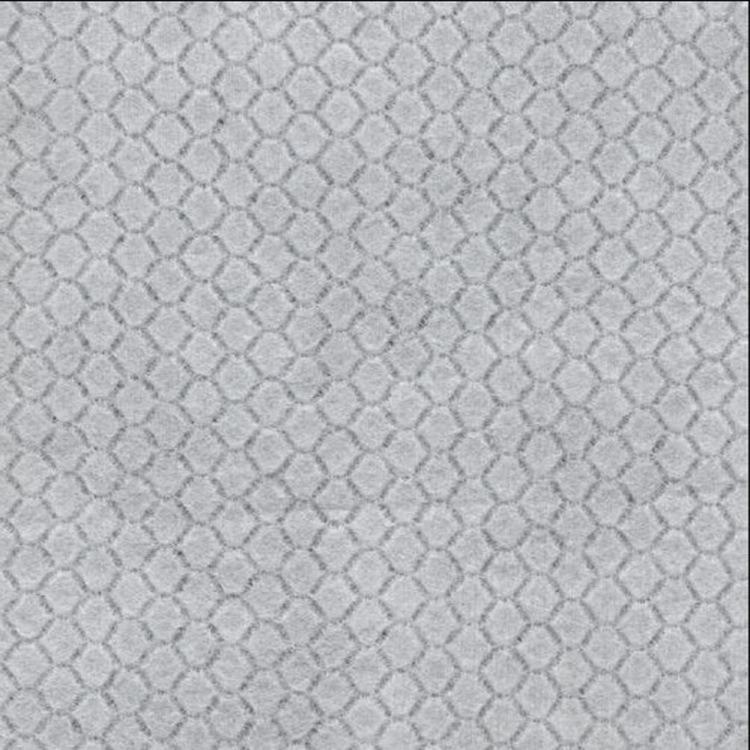 六边形水刺